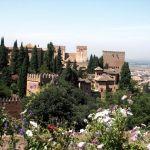 Персидские сады