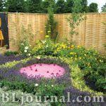 Выставка цветов Хэмптон Корт