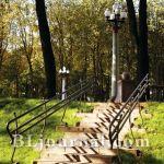 Ландшафтная архитектура от Ирины Синельник