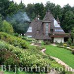 Ландшафтная архитектура. Взгляд из дома-2009