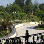 Ландшафтный дизайн от садового центра «Перуница»