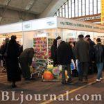 VI спеціалізована виставка  «Насіння та реманент-2009»