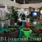 V специализированная выставка «Ландшафтная индустрия-2010»
