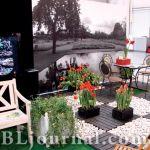 «Ландшафтная архитектура. Флористика. Весна – 2009»