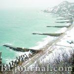 Крым зимой и летом – уж точно не одним цветом!