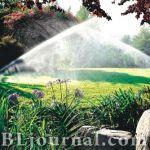 Оптимальный водный баланс на вашем участке