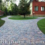 Дорожный камень «Средневековый» – новое слово в дорожном мощении
