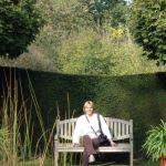 Фотопутешествие по садам Франции с Ольгой Кузнецовой