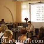 Мастер-класс по ландшафтному искусству. Киев, 23–24 июня 2010 г