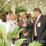 Международная выставка цветов «ЦветыЭкспо/FlowersExpo-2011»