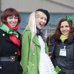 Cоциальная акция по озеленению Киева