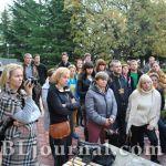 Семинар в Ялте 28.11–02.12.2012