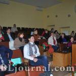 20.02.2013 прошел семинар по ландшафтному дизайну с Валерией Ильиной
