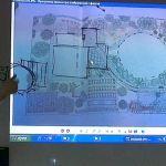 Мастер-класс «Решение проблемных уголков сада» с Александром Сапелиным