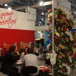 09–11 сентября 2013, Москва, Международная выставка «ЦветыЭкспо»