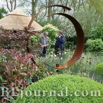 «Chelsea Flower show-2013» в Лондоне глазами харьковских специалистов
