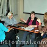 Прошел семинар с Ией Имшинецкой (+отзывы)