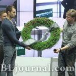 Международная выставка «ЦветыЭкспо-2013». Итоги