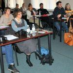21 марта 2014 г. состоялся семинар с Андреем Коровянским