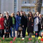 25–26 апреля 2014 года состоялся семинар с Татьяной Койсман