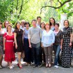 23–24 мая 2014 года состоялся семинар с Александром Сапелиным