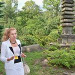 Приглашаем на семинар по ландшафтному дизайну «Садовое искусство  Китая и Японии — теория и воплощение» с Еленой Голосовой 04–05 сентября 2014