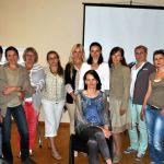 Состоялся семинар «Современный ландшафтный дизайн Прибалтики»