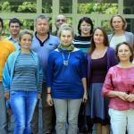 Состоялся семинар по ландшафтному дизайну с Еленой Голосовой