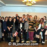 Состоялся мультисеминар по ландшафтному дизайну в Одессе