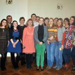 26–27 февраля состоялся семинар по ландшафтному дизайну с Евой Радионовой