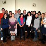 11–12 февраля состоялся семинар по ландшафтному дизайну с Витторио Перетто