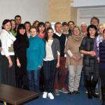 23–27 ноября 2015 г. состоялся семинар в Одессе