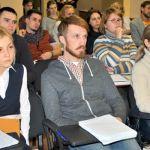 10–11 февраля 2016 года состоялся семинар с Нелли Пейчевой