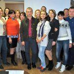 17–18 марта 2016 года состоялся семинар Александром Толоконниквым