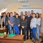 05–06 октября 2016 года состоялся семинар с Дмитрием Мерцаловым