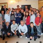 6–7 апреля 2017 года состоялся семинар с Анатолием Колошей