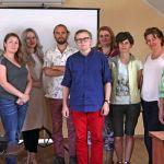 8–9 июня 2017 года состоялся семинар с Андреем Коровянским