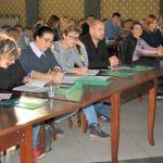 30 октября — 2 ноября 2018 г семинар в Черноморске