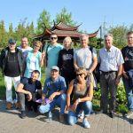 20–21 сентября 2018 г состоялся семинар с Константином Юдиным