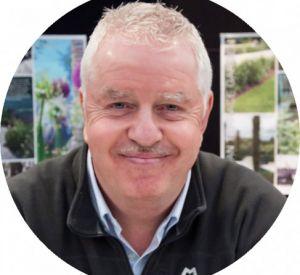 Приглашаем на вебинар «Дизайн и проектирование малых садов» c Майклом О'Рейли, 10.04.2020