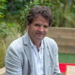 Приглашаем на вебинар «Сады и культура» с Томом Стюартом-Смитом. 16 июля 2021 г