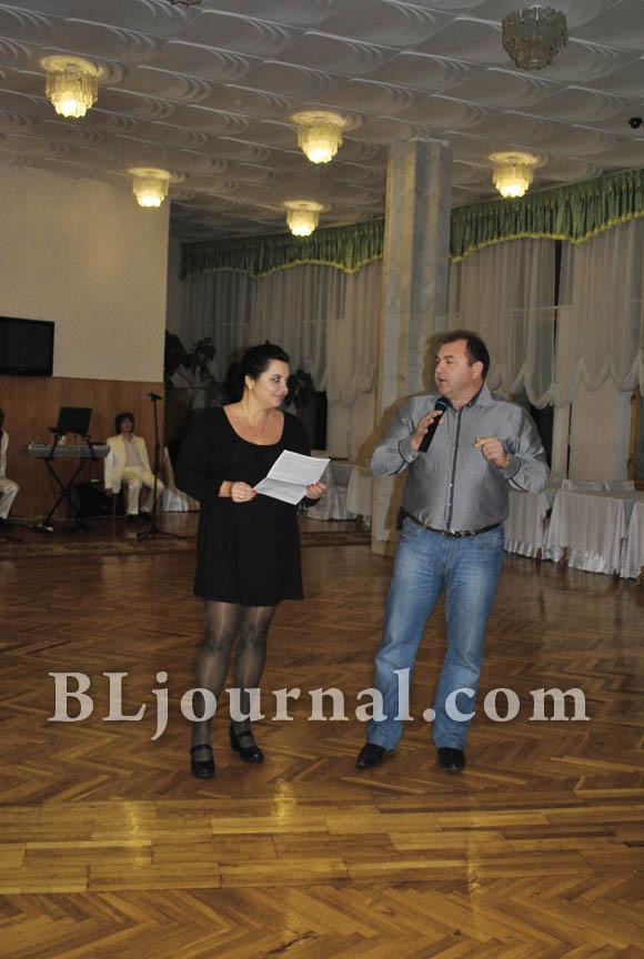 Семинар по ландшафтному дизайну. Декабрь 2011, Ялта. Журнал «Благоустройство и Ландшафт»