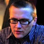 Андрей Коровянский. Семинар по ландшафтному дизайну, Ялта, 2013 г.