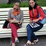 Семинар «Современный ландшафтный дизайн Прибалтики»