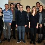 31 марта 2015 г. состоялся семинар с Андреем Коровянским