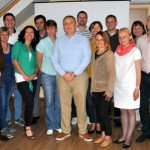 28 мая 2015 г. состоялся семинар с Камилем Ахмедовым
