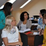 24–25 сентября 2015 г. состоялся семинар с Мариушем Пасеком