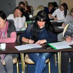 Семинар по ландшафтному дизайну. Одесса, 23–27 ноября 2015 г.