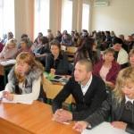Семинар по ландшафтному дизайну в Николаеве, 19–21.10.2016 г