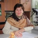 Анна Ткаленко